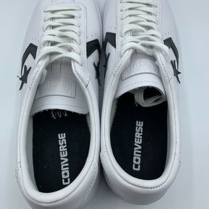 Converse Shoes - Converse All Star Breakpoint Ox Sneakers White 12